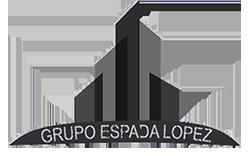 Grupo Espada López | Promoción y Gestión Inmobiliaria en Albacete Logo