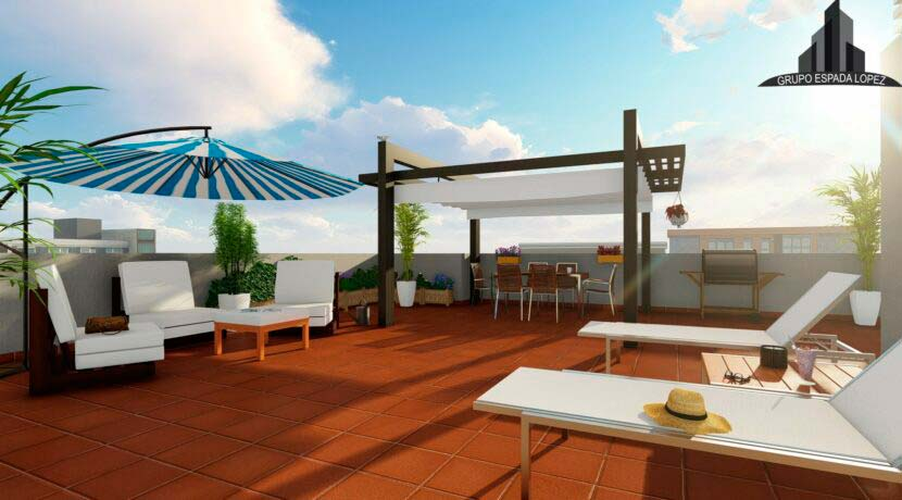 Promoción Valencia | Promoción inmobiliaria